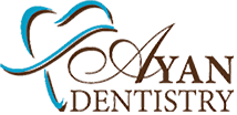 Ayan Dentistry Logo